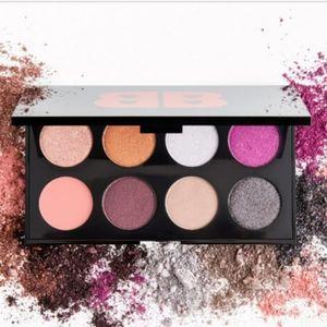 Ipsy X Betty Boop eyeshadow palette.